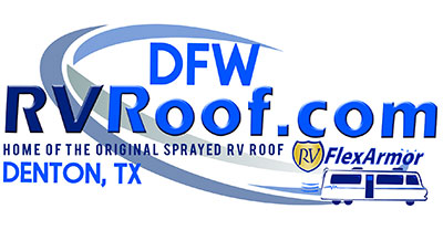 Home Of The Original Sprayed RV Roof