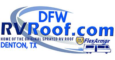 Home Of The Original Sprayed RV Roof